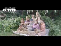 TWICE 『BETTER』 - What makes me BETTER?