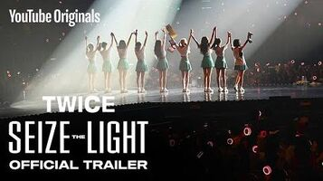 TWICE Seize the Light Official Trailer