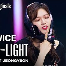 TWICE- Seize the Light - ALL ABOUT JEONGYEON