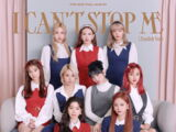 I Can't Stop Me (English ver.)