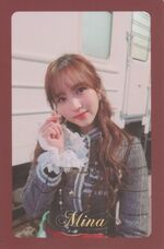 The Year Of Yes Pre Ver A Mina