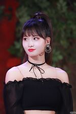 Yes Or Yes Showcase Momo 3