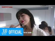MOMO Performance Project Behind