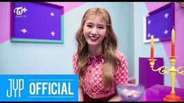 "TWICE TV ""FANCY"" EP"