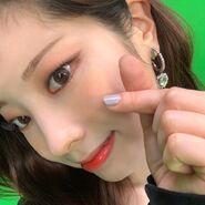 Dahyun IG Japan Update 210303 1