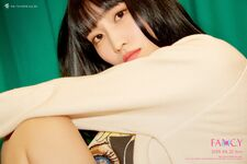 Fancy Momo Teaser 2