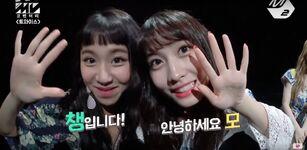 Dance The Night Away MV Commentary MoChaeng