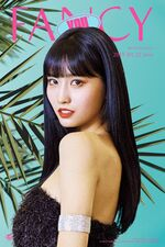 Fancy Momo Teaser 1