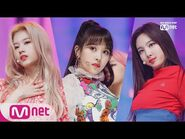 -TWICE - FANCY- Comeback Stage - M COUNTDOWN 190425 EP