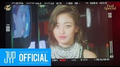 """TWICE """"Feel Special"""" M V Monitoring Clip 5"""