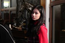 The Year Of Yes BTS Tzuyu 8
