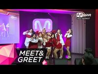 -MEET&GREET-First Time On Air! TWICE 'JELLY JELLY'