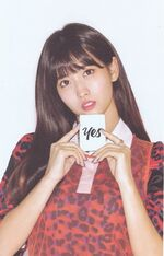 Yes Or Yes Ver C Scan Momo 4