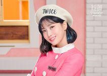 Momo Twice in Wonderland Teaser