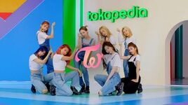 Tokopedia x Twice More & More TokopediaWIB TV SHOW
