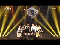 -2020 MBC 가요대제전- 트와이스 - MORE & MORE + CRY FOR ME (TWICE - MORE & MORE + CRY FOR ME), MBC 201231 방송