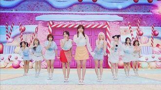 TWICE「Candy_Pop」Music_Video