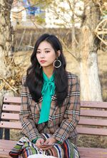 The Year Of Yes BTS Tzuyu 3