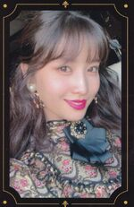 The Year of Yes Momo PC 4