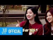 """TWICE REALITY """"TIME TO TWICE"""" YES or NO EP"""