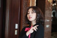 The Year Of Yes BTS Jihyo 2