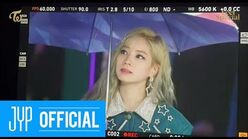 """TWICE """"Feel Special"""" M V Monitoring Clip 7"""