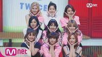 TWICE - Cheer Up KPOP TV Show l M COUNTDOWN 20160505 EP