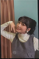 Eyes wide open Momo PC 6