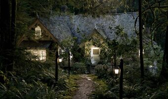 Character Homes The Twilight Fanon Wiki Fandom