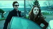 Bella i Edward-zmierzch
