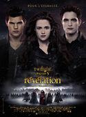 Twilight - Chapitre 5: Révélation 2ème partie
