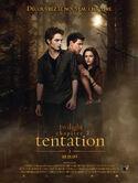 Twilight - Chapitre 2: Tentation