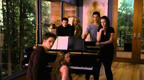 Breaking Dawn - Biss zum Ende der Nacht (Teil 2) They Are Coming For Us (Clip)