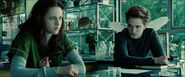Edward & Bella en cours