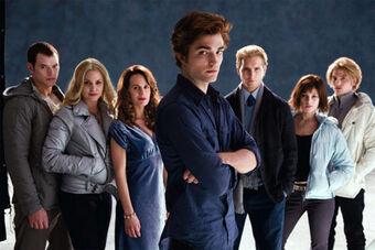 Vampire Twilight Saga Wiki Fandom