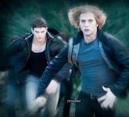 Emmett et Jasper