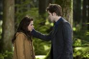 Edward abandonne Bella