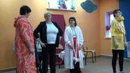 Kopciuszek na zawodach ŚDS Gostyń