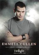 Emmett Cullen 1