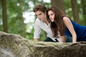 Breaking Dawn Part 2 Twilight Saga Wiki Fandom