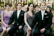 Carlisle au mariage