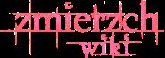 """Saga """"Zmierzch"""" Wiki"""