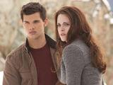 Bella Swan und Jacob Black