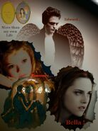 Edward, Bella, renesmee,more than my own life