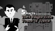Top 5 facts about the Twilight Zone Tower of Terror at Disney California Adventure