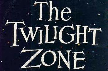 The Twilight Zone (original series)