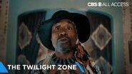 The Twilight Zone Season 2 Official Trailer CBS All Access