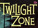 The Twilight Zone (Gold Key)