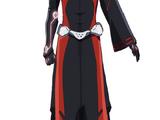Rokuro Enmado