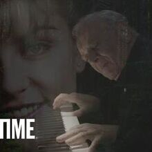 Twin Peaks Composer Angelo Badalamenti Extended Tease SHOWTIME Series (2017)